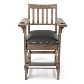 Carmel King Chair by Presidential Billiards