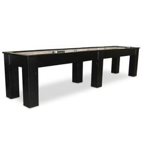 Fulton Shuffleboard by Plank & Hide