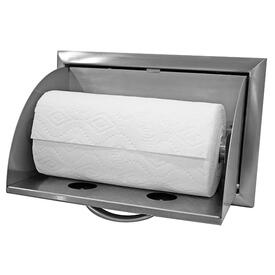 Paper Towel Holder by Titan Grills