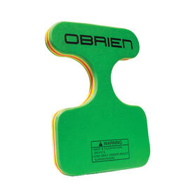 Obrien Water Saddle - Green