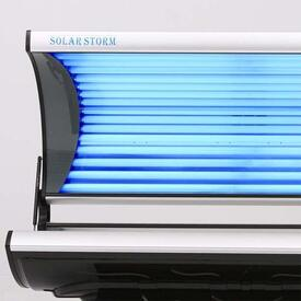 Solar Storm - Eternal Sun XP Gold Tanning Bed Replacement Lamp