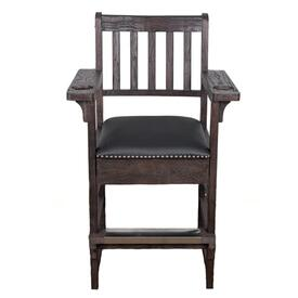 Kariba Spectator Chair by Presidential Billiards