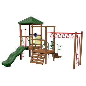 Ballycroy Swing Set