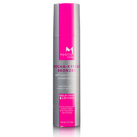 Mystic Mocha-Kyssed Bronzer Lotion - 6oz by Mystic Tan / Sunless Inc.
