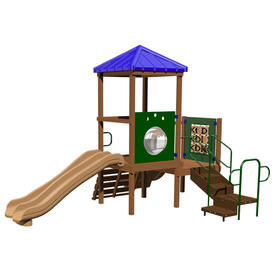 Saxon Swing Set