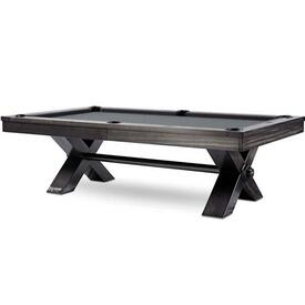The VOX Pool Table by Plank & Hide