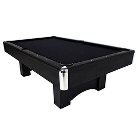 Outlaw Pool Table by Leisure Select