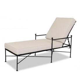 Provence Chaise Lounge by Sunset West