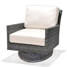 Amari Swivel Rocker Chair