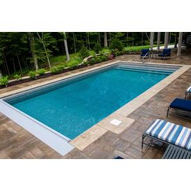 Inground Pool Project - Family Leisure Indianapolis