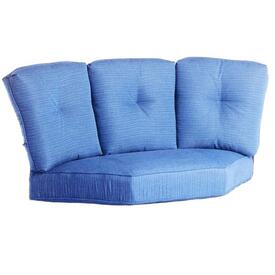 Deep Seating Hanamint Sectional