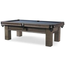 The Elias Pool Table by Plank & Hide
