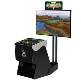 2021 Golden Tee Home Edition