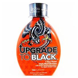 Ed Hardy Upgrade To Black Tanning Lotion