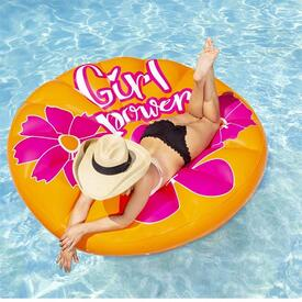 Girl Power PoolMaster