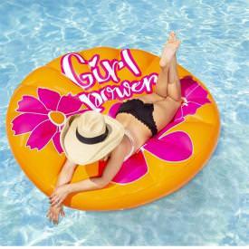 Girl Power PoolMaster