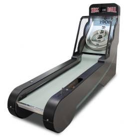 1908 Skee Ball