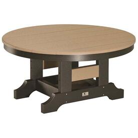 "38"" Round Conversation Table by Berlin Gardens"