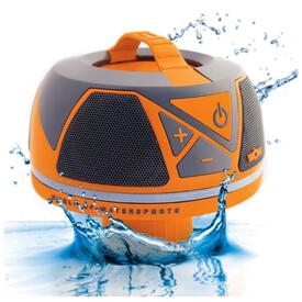 The Wow-Sound Speaker by Wow Watersports