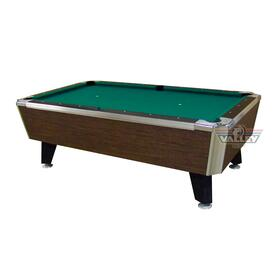 Valley Panther Highland Pool Table
