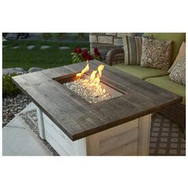 Alcott Fire Table by The Outdoor GreatRoom Company