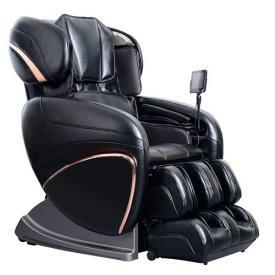 CZ-630 Massage Chair by Cozzia Midnight