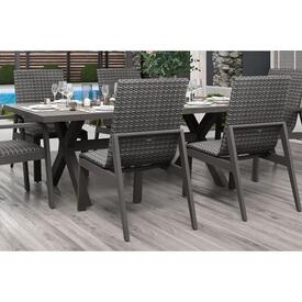 Canton Dining Collection by Ebel