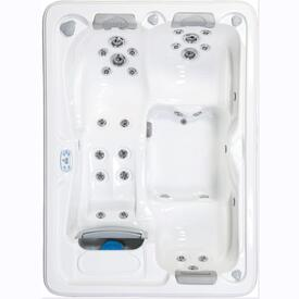 Lanai 530L by Artesian Spas