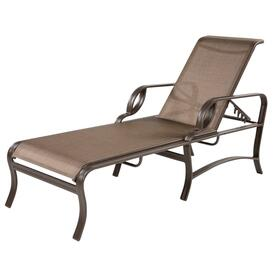 Eclipse Sling Chaise Lounge by Windward