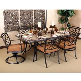 Willowbrook - 7 Piece Set by Agio Select