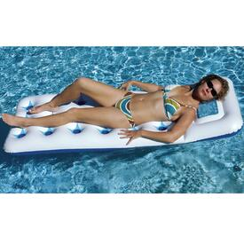 Aquawindow Mattress by Swimline