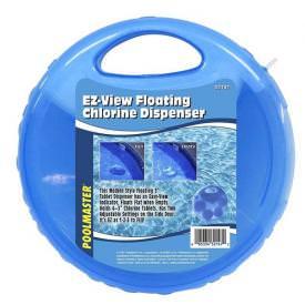 EZ View Dispenser by Poolmaster