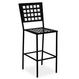 Manhattan Bar Stool by Homecrest