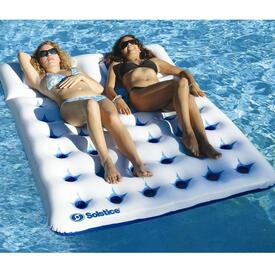 Aquawindow Duo Mattress by Swimline