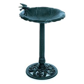Lotus Bird Bath by Hanamint