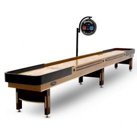 12' Grand Hudson Shuffleboard by Hudson Shuffleboards
