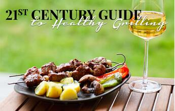 guide to healthy grilling