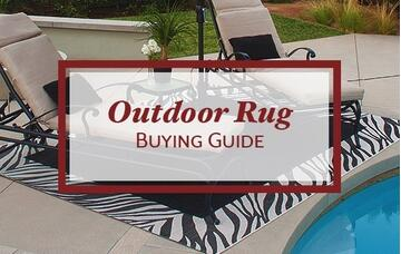 Outdoor Rug Buying Guide