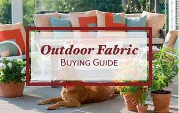 Outdoor Fabric Buyers Guide