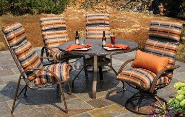 Patio Furniture That Lasts