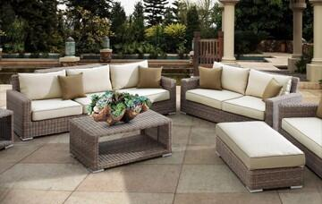 Choosing The Right Patio Furniture