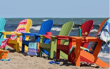 Best Options For Beachside Furniture
