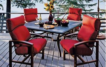 This Is The New Era Of Patio Furniture