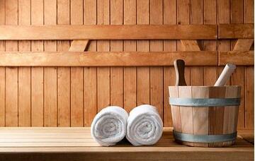 Yes, The New Finnleo Saunas Are Sweet