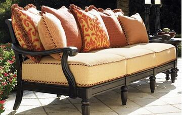 Luxury Patio Collections