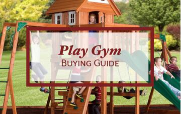 play gym buyers guide
