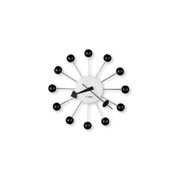 Ball Clock by Howard Miller