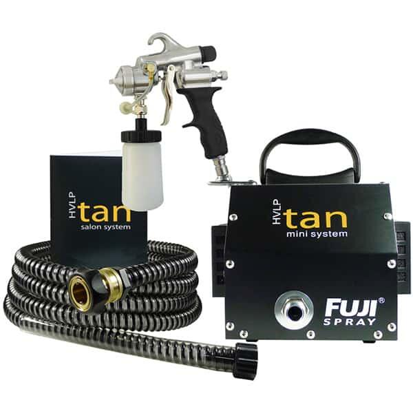 Mini Tan M-Model 2100Mini Spray Tan by Fuji Spray