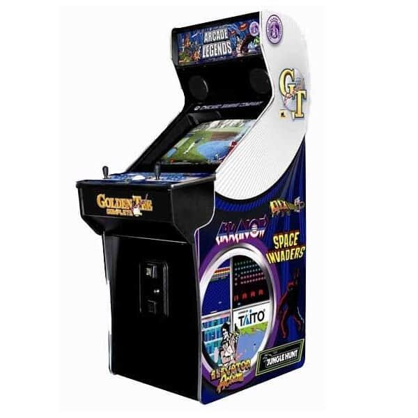 Arcade Legends 3 by Chicago Gaming