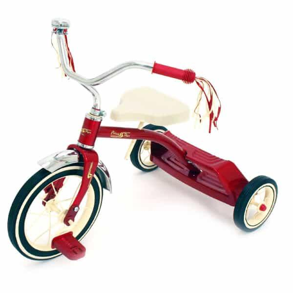 "Classic Flyer Retro Trike 12"" by Kettler"